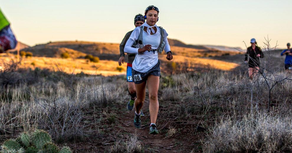 Black Canyon 100K Ultramarathon