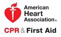 American Heart Certified